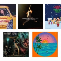 Craft Recordings Announces Exclusive Releases for RSD Black Friday Event Photo