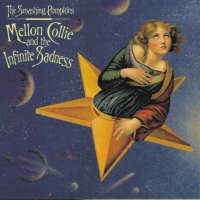 The Smashing Pumpkins Commemorate 25th Anniversary of MELLON COLLIE AND THE INFINITE  Photo