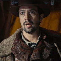 VIDEO: Lin-Manuel Miranda Returns for HIS DARK MATERIALS Season 2