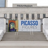 PICASSO FIGURES Exhibition Extended One Week At The Frist Photo