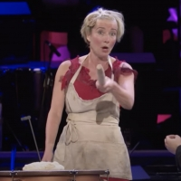 BWW Flashback: Emma Thompson Sings in SWEENEY TODD & More! Photo