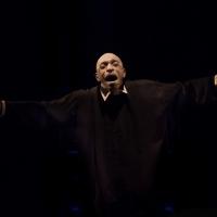 Vangeline Theater/New York Butoh Institute Presents THE NEW YORK BUTOH INSTITUTE FEST Photo