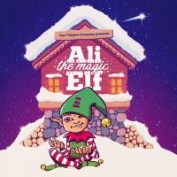 Tron Theatre Presents ALI THE MAGIC ELF Photo
