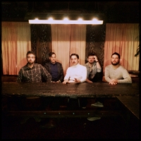 Imaginary People Announce New Album ALIBI Photo