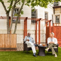 BWW Review: ART at Shakespeare & Company Examines the Value of Friendship Photo
