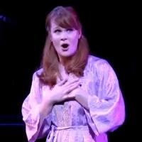 VIDEO: Kate Baldwin Falls In Love in New FIORELLO! #EncoresArchives Video! Photo