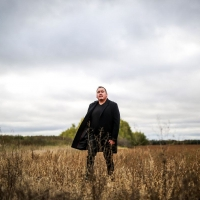 William Prince's Album 'Reliever' Selected as Radio 2's 'Album Of The Week'
