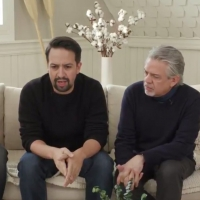 VIDEOS: Lin-Manuel Miranda and His Father Discuss IN THE HEIGHTS, HAMILTON, and More  Photo