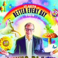Coral Springs Center For The Arts Will Present LEWIS BLACK: It Gets Better Every Day  Photo