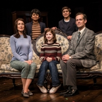 Tickets Onsale For Victory Gardens' Streaming Production of FUN HOME Photo