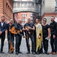 David Broza & Friends Bring FROM HAIFA TO HAVANA To The Broad Stage Photo