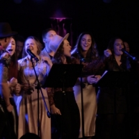 BWW Exclusive: Watch WAITRESS Casts Unite to Sing the Best of Bareilles! Video
