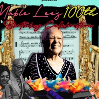 Celebrate Dance Icon Mable Lee's Centennial Next Month Photo