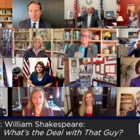 BWW Review: Will on the Hill and Far Away at Shakespeare Theatre Company Photo