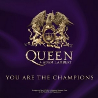 Queen & Adam Lambert Release Lockdown Version Of Iconic Track 'You Are The Champions' Photo