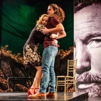 BWW Review: EXQUISITA AGONÍA (EXQUISITE AGONY) at GALA Hispanic Theatre