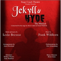 Stage Coach Theatre Presents JEKYLL & HYDE Photo