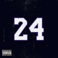 Lou Will Pens Open Letter to Kobe Bryant in New Single '24' (Kobe Tribute)