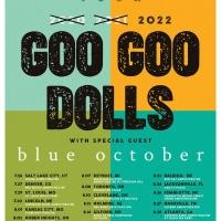 Goo Goo Dolls Announce Summer 2022 North American Tour Dates Photo