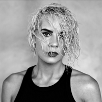 INA WROLDSEN Releases New Single 'Fires' Photo