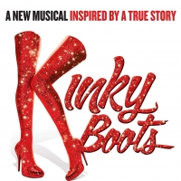 Filmed Version of KINKY BOOTS Will Be Released on Blu-Ray This Spring Article