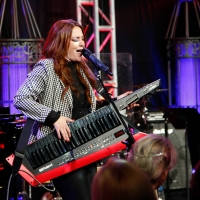 SARAH HESTER ROSS LIVE: MUSIC & COMEDY Announces Extension at Notoriety Live Through Novem Photo