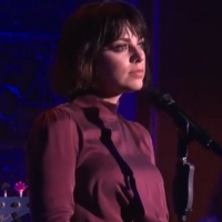 VIDEO: Krysta Rodriguez Revisits SMASH, IN THE HEIGHTS, THE ADDAMS FAMILY And More In New Medley!