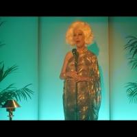 VIDEO: Justin Vivian Bond Sings 'My Boy' Photo