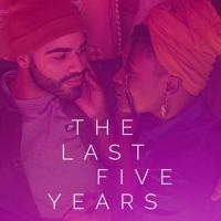 THE LAST FIVE YEARS Virtual Production Starring Nasia Thomas and Nicholas Edwards Has Photo