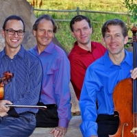 Pianist David Korevaar Will Perform with the Boulder Piano Quartet at Academy Chapel Hall