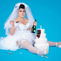 BenDeLaCreme Reschedules BENDELACREME... IS READY TO BE COMMITTED Tour for Spring of  Photo