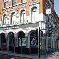 Hope Theatre Secures Emergency Arts Council Funding