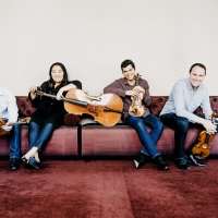 Calidore String Quartet To Tour Complete Beethoven String Quartet Cycle