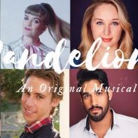 Erin Markey, Adam James King, Allison Siko And More To Star In DANDELION: AN ORIGINAL Photo