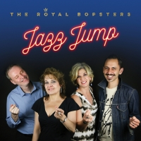 The Royal Bopsters Drop Bonus Single 'Jazz Jump' From PARTY OF FOUR Sessions On Motém Photo