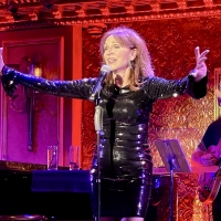 BWW Review: MARILU HENNER: MUSIC & MEMORIES! Is a Treat For the Heart & the Mind at 5 Photo