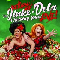 BenDeLaCreme and Jinkx Monsoon Announce New Dates for Holiday Tour Photo