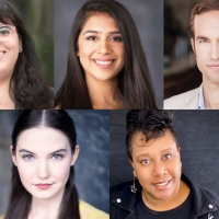 Moving Bench Theatre Announces Cast For Upcoming Virtual Production CONNECTION ERROR