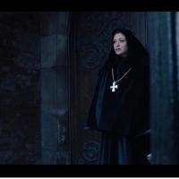Alexandra Faye Sadeghian Stars as Mother Cabrini in New Documentary MOTHER CABRINI LE Photo