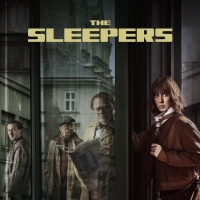 HBO Europe's THE SLEEPERS Premieres in the U.S. May 18 Photo