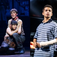 Student Blog: Ranking Male Broadway Characters Based on How Much I Would Like to Date Photo