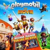 VIDEO: Meghan Trainor Releases 'Run Like The River' for PLAYMOBIL: THE MOVIE Video