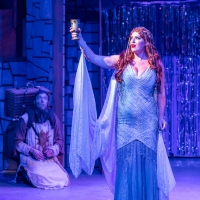 BWW Review: SPAMALOT at Mercury Theater Chicago Photo