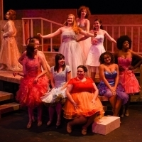 BWW Review: BEST LITTLE WHOREHOUSE IN TEXAS at GLOW Lyric Theatre Photo