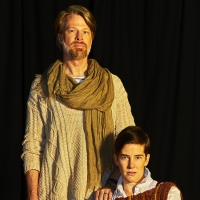 Obvious Volcano& The Brick Theater, Inc. PresentsUNSEX ME HERE: THE TRAGEDY OF MACBETH