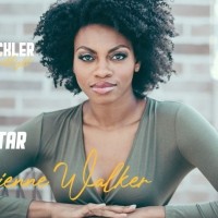 Adrienne Walker Joins Pianist Harrison Sheckler On THE SHECKLER SPOTLIGHT Photo