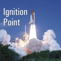 Gary Becks Releases New Poetry Book IGNITION POINT Photo