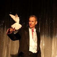 MAGIC MONDAY Extended Through September 30 At Santa Monica Playhouse