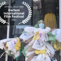 Jody Sperling's Dance Film SINGLE USE to be Featured in the 2021 Harlem International Photo