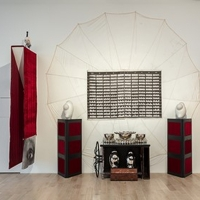 Frist Art Museum And Fisk University Galleries Present TERRY ADKINS: OUR SONS AND DAUGHTERS EVER ON THE ALTER